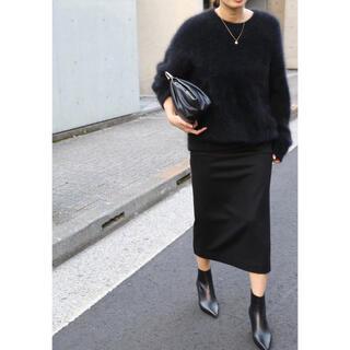 DEUXIEME CLASSE - ★新品★DeuxiemeClasse★FluffySweater★ブラック