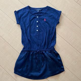 ラルフローレン(Ralph Lauren)のRalph Lauren チュニック(Tシャツ/カットソー)
