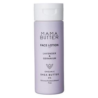 ママバター(MAMA BUTTER)のママバター フェイスローション 化粧水&乳液(化粧水/ローション)