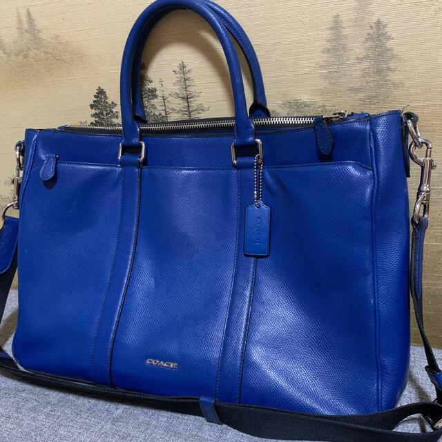 COACH(コーチ)のCOACH 鞄 メンズのバッグ(ショルダーバッグ)の商品写真