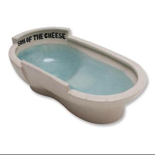 ワコマリア(WACKO MARIA)のサノバチーズ son of the cheese 灰皿(灰皿)
