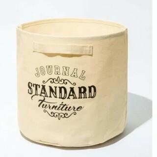 ジャーナルスタンダード(JOURNAL STANDARD)のグロウ付録ジャーナルスタンダード収納ボックス(小物入れ)