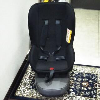 チャイルドシート+座席保護シート(自動車用チャイルドシート本体)