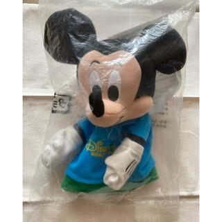 ディズニー(Disney)のミッキーマウス パペット DWE(キャラクターグッズ)
