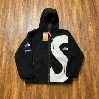 Supreme - Supreme The North Face S logo Fleece 【M】