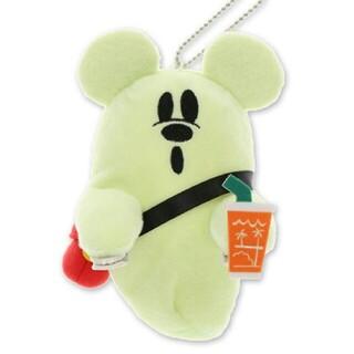 ディズニー(Disney)のハロウィンぬいぐるみ1個 /本日クーポン有りご検討くださいませ(キャラクターグッズ)