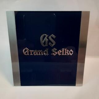 グランドセイコー(Grand Seiko)のグランドセイコー   店頭オブジェ 非売品(その他)