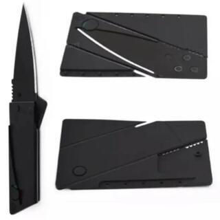 カード型ナイフ(その他)