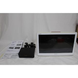 シャープ(SHARP)の★ほぼ新品★ シャープ 16V型 液晶 テレビ AQUOS 2T-C16AP-W(テレビ)