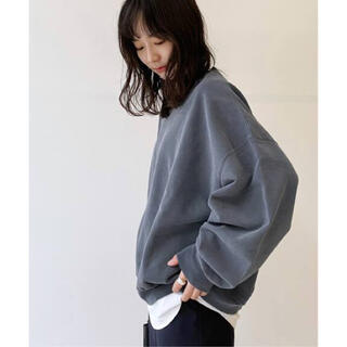 L'Appartement DEUXIEME CLASSE - REMI RELIEF  Oversize Sweat