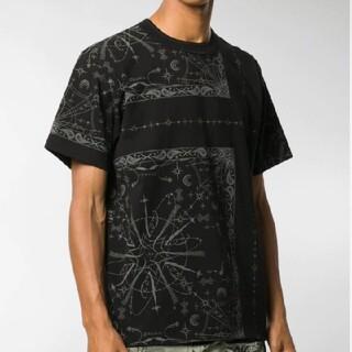 sacai - 新品 sacai サカイ 新作 Tシャツ 2