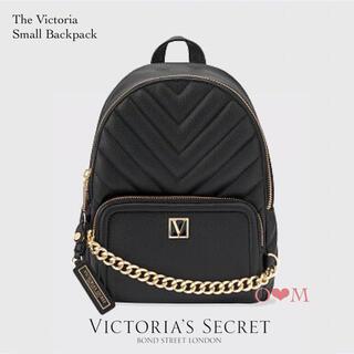 Victoria's Secret - 新作!ヴィクトリアシークレット  スモールバックパック