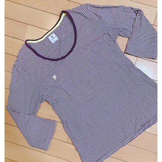 アールニューボールド(R.NEWBOLD)のR.NEWBOLD アールニューボールド カットソー(Tシャツ/カットソー(七分/長袖))