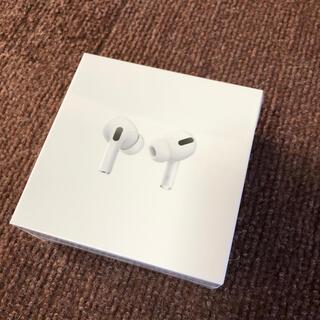 Apple - 【国内正規品】AirPods Pro(エアポッド)MWP22J/A