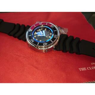 セイコー(SEIKO)の新品改造 セイコー PROSPEX  SCUBA  LOWERCASE(腕時計(アナログ))