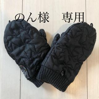 ampersand - ampersand ベビー手袋