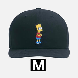 KITH FOR THE SIMPSONS BART LOW CROWN(キャップ)