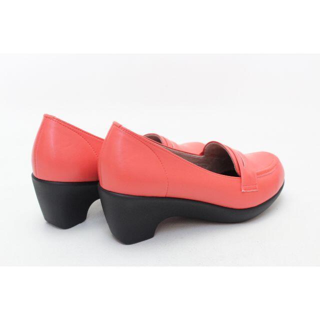 Re:getA(リゲッタ)の86■新品♪Re:getA リゲッタ ローファーパンプス(S) レディースの靴/シューズ(ハイヒール/パンプス)の商品写真