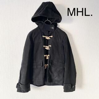 MARGARET HOWELL - マーガレットハウエル MHL. ジャケット コート
