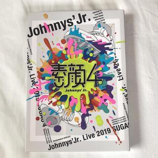 ジャニーズJr. - 素顔4 ライブDVD ジャニーズJr