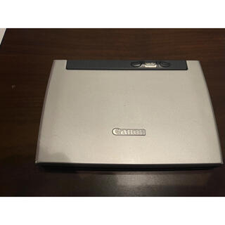 Canon - 【合格したので出品します】電子辞書 Canon Wordtank V903