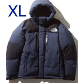 THE NORTH FACE - THE NORTH FACE バルトロライトジャケット NY XLサイズ