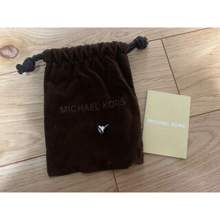 Michael Kors - MICHAEL KORSピアス 片耳