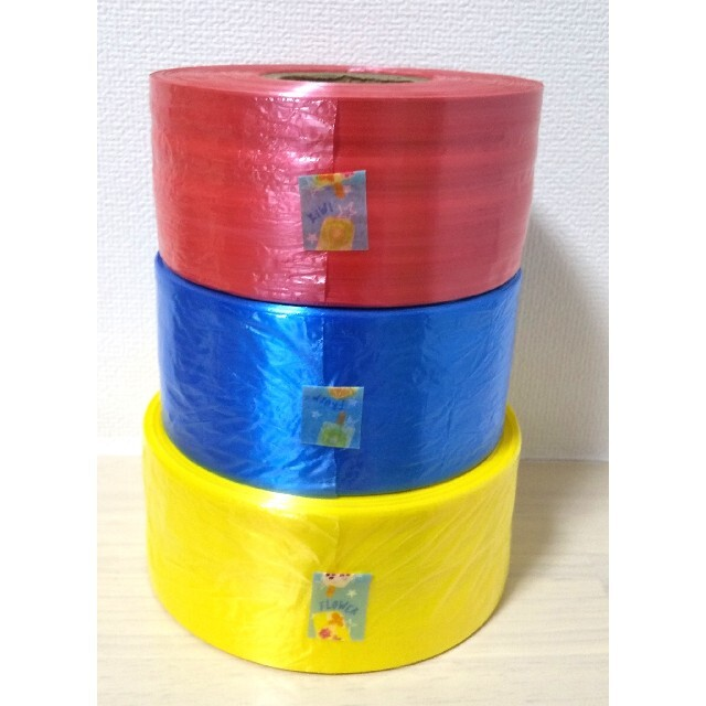スズラン テープ