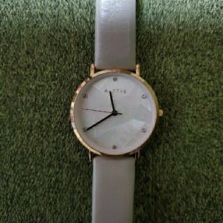 ダニエルウェリントン(Daniel Wellington)のK.N様専用 アレットブラン リリーコレクション 送料無料(腕時計)