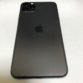 iPhone - iPhone 11 Pro Max スペースグレイ 512 GB SIMフリー