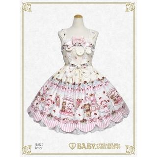 BABY,THE STARS SHINE BRIGHT - くみゃちゃんのsweet ice cream 1型