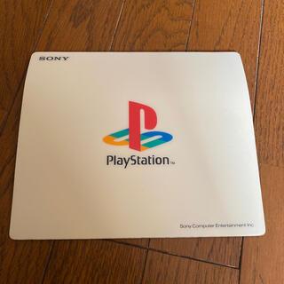 プレイステーション(PlayStation)のPlaystation マウスパッド(その他)