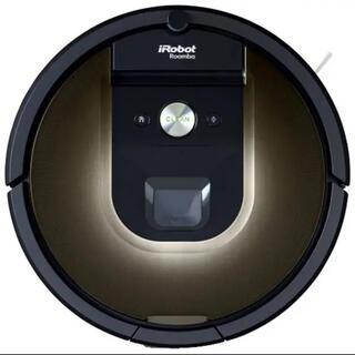 iRobot - ルンバ980