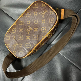 LOUIS VUITTON - ルイヴィトン★モノグラム★ボディバッグ★ウエストバッグ