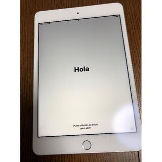 Apple iPad mini4 Wi-Fi+Cellular  32GB