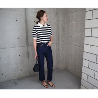 ADORE - 新品ella_selectshop classical summer knit