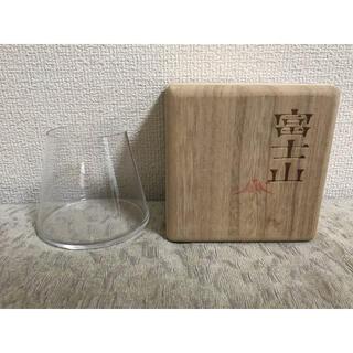スガハラ(Sghr)の富士山グラス (グラス/カップ)