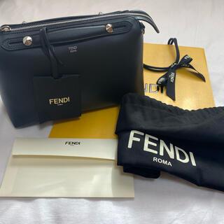 FENDI - FENDI フェンディ バイザウェイ ブラック