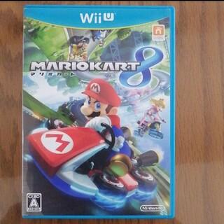 Wii U - Wii U マリオカート