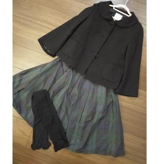 BLISS POINT - BLISS POINT チェック柄スカート