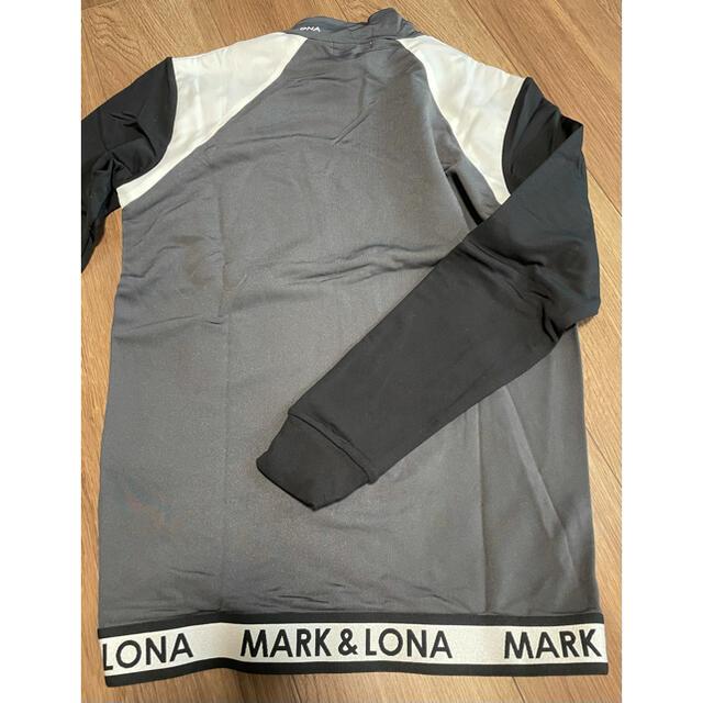 MARK&LONA(マークアンドロナ)のニルズカバー様 マークアンドロナ アンダーシャツ インナー スポーツ/アウトドアのゴルフ(ウエア)の商品写真