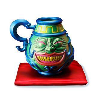 バンダイ(BANDAI)の新品 プレミアムバンダイ  強欲な壺 陶器 (陶芸)