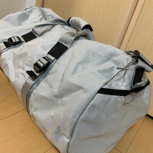 GOLDEN GOOSE(ゴールデングース)のGOLDEN GOOSE DELUXE BRAND バッグ メンズのバッグ(ドラムバッグ)の商品写真