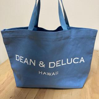 DEAN&DELUCA  HAWAIIハワイ ディーン&デルーカ トートバッグL
