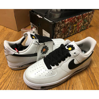 NIKE - Nike paranoise Air Force 1 ナイキ パラノイズ