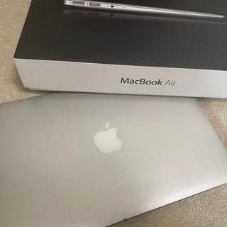 旅人様専用 MacBookair