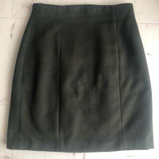 PROPORTION BODY DRESSING - 【PROPORTION BODY DRESSING】膝上タイトスカート