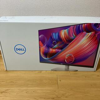 DELL - ほぼ新品! Dell 4K 27インチモニター S2721QS 液晶ディスプレイ