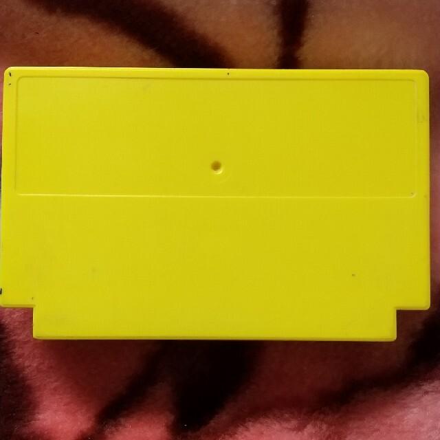 ファミリーコンピュータ(ファミリーコンピュータ)のエグゼドエグゼス エンタメ/ホビーのゲームソフト/ゲーム機本体(家庭用ゲームソフト)の商品写真