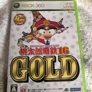 桃太郎電鉄16 GOLD XB360